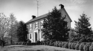 Not Many People Realize These 8 Little Known Haunted Places In Delaware Exist