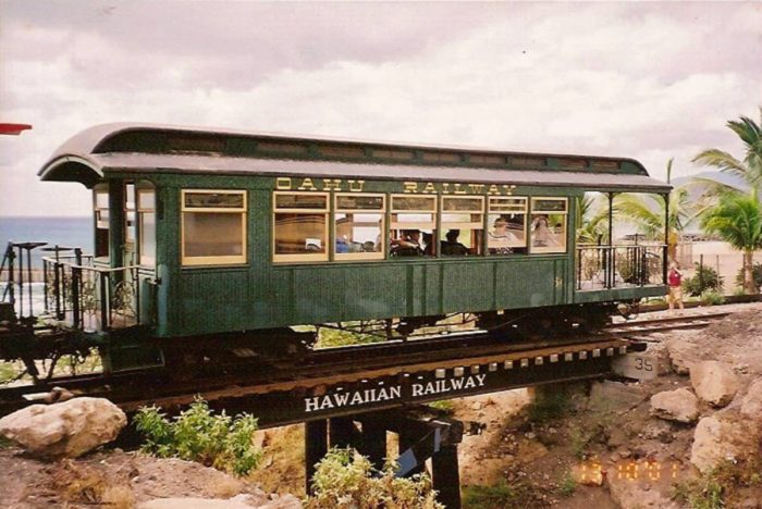 Used Cars Oahu >> This Ice Cream Train Through Hawaii Will Make All Of Your ...