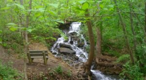 11 Magnificent Trails You Have To Hike Near Kansas City Before You Die