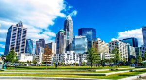 11 Unforgettable Attractions In Uptown Charlotte You'll Want To Visit