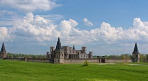 7 Captivating Castles You Won't Believe Are Near Cincinnati