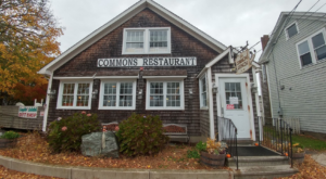 The Tiny Town In Rhode Island With The Most Scrumdiddilyumptious Restaurants
