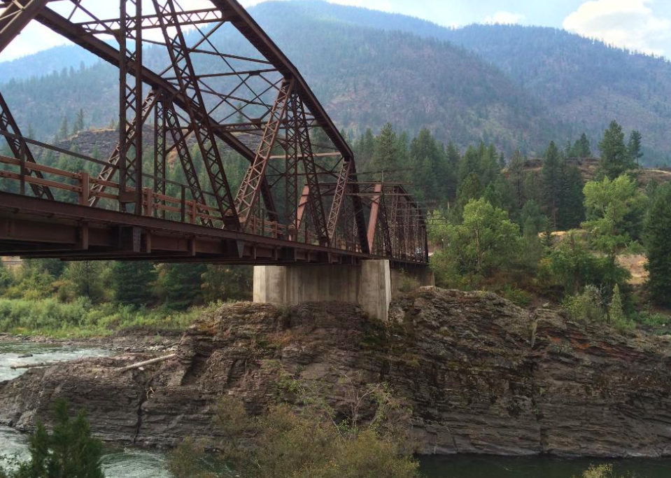 These 6 Montana Bridges Are The Perfect Destinations For A