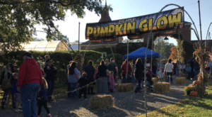 Don't Miss The Most Magical Halloween Event In All Of Ohio
