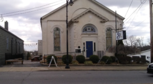 This Brewery In Kentucky Used To Be A Church And You Need To See Inside