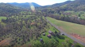 This Teeny Tiny Virginia Town Is Surrounded By Natural Attractions