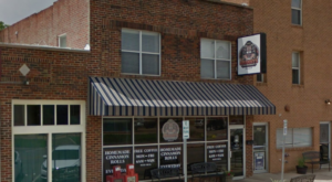 This Unsuspecting Oklahoma Diner Has Some Of The Best Food In The Midwest
