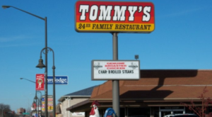 You Won't Find Better Country Cooking Than At This One Nebraska Restaurant