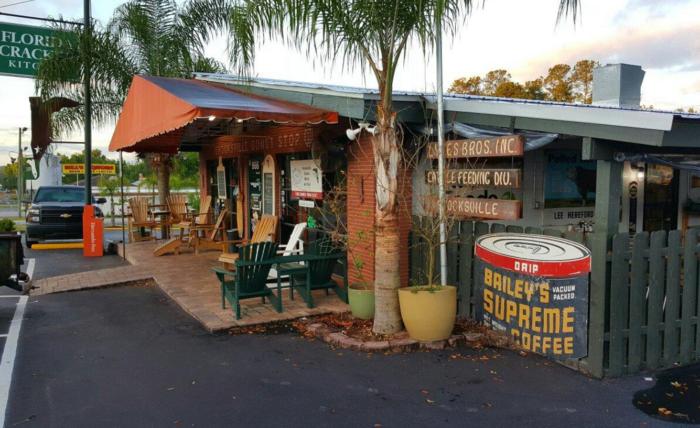Country Kitchen Restaurant Brooksville Fl