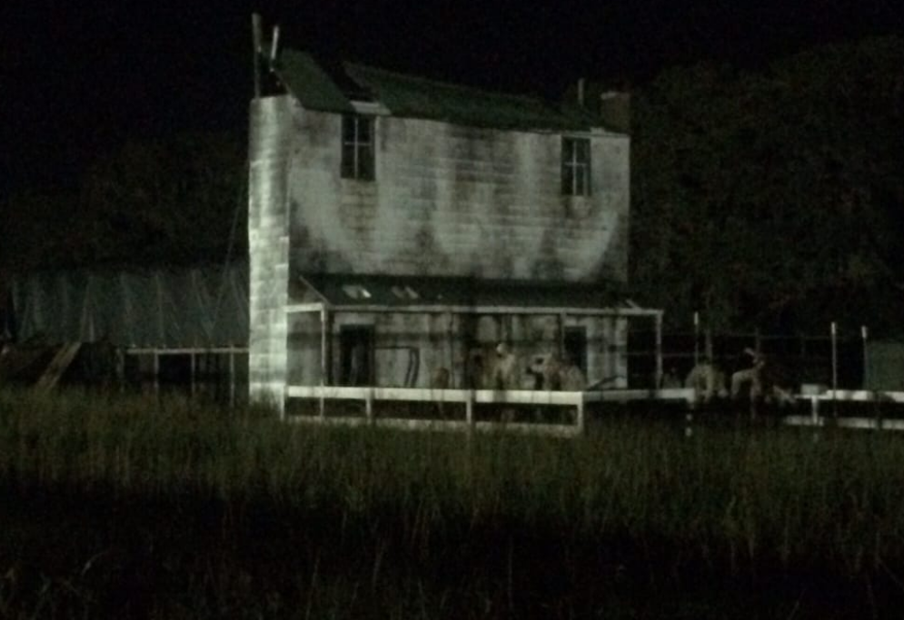 You Can Never Unsee The Horrors Of Florida S Most Haunted