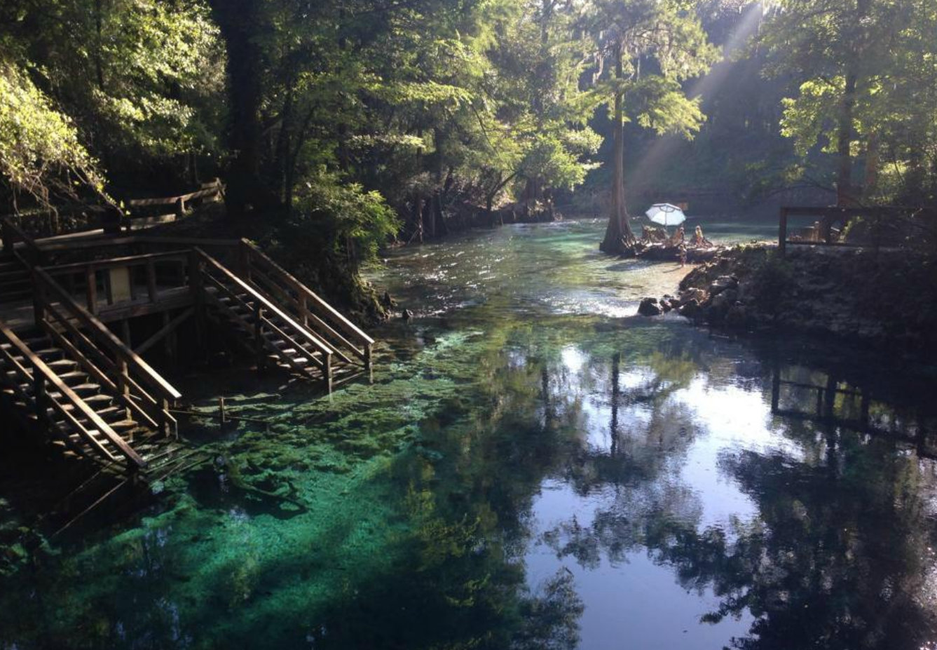 12 Unimaginably Beautiful Places In Florida That You Must ...