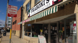 The Hidden Wisconsin Deli That Makes The Best Sandwiches Ever