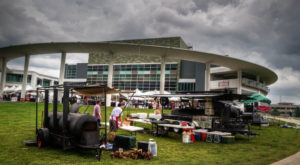 The Epic Outdoor Food Fest In Austin You Simply Cannot Miss
