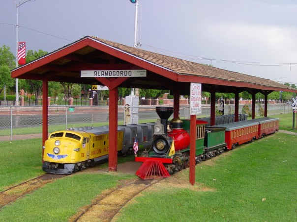 The Toy Train Depot In New Mexico Is Fun For All Ages