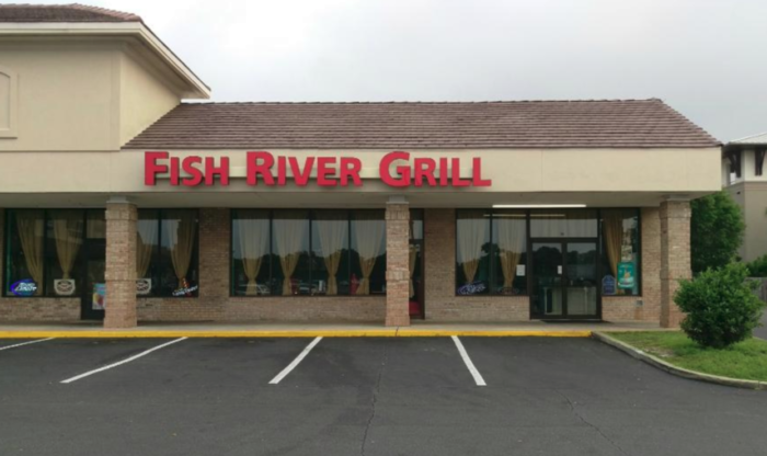 10 best unsuspecting restaurants in alabama for Fish river grill gulf shores