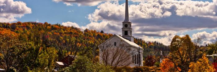 Vermont Newsletter