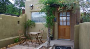 You'll Never Forget Your Stay At These 8 Charming Casitas In New Mexico