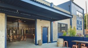 If You Love Local Beer, You'll Want To Visit This Amazing New Taproom In San Francisco