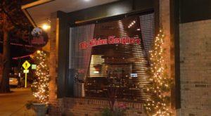The Tiny Town Near Philadelphia With The Most Scrumdiddilyumptious Restaurants