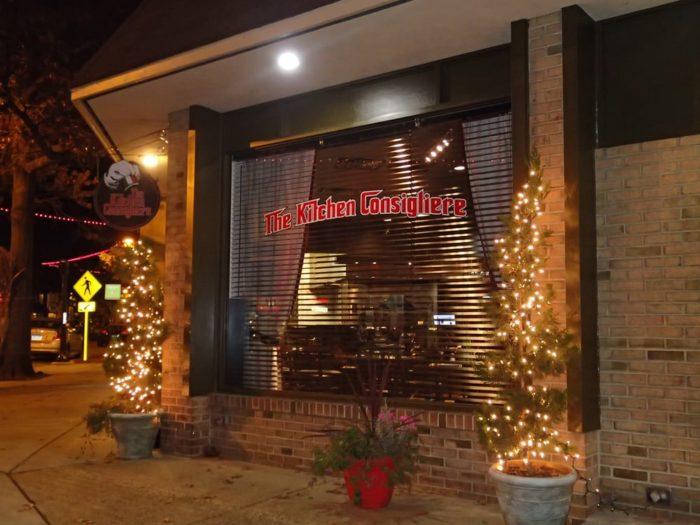 Italian Restaurants Near Collingswood Nj
