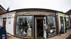 The Charming One-Of-A-Kind Store You'll Only Find In St. Louis