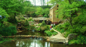 10 Hidden Attractions Locals Keep To Themselves In Arkansas
