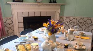 Visit These 9 Charming Tea Rooms In Arkansas For A Piece Of The Past