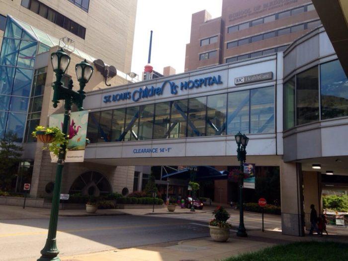 6 Best Hospital Around St. Louis