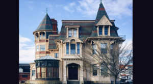 The Story Behind This Rhode Island Castle Is Truly Fascinating
