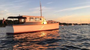 Want to Sleep On A Boat? Check Out These 7 Rhode Island Rentals
