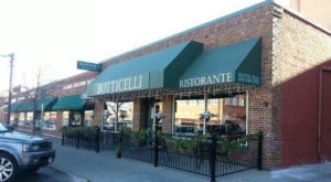 The Seafood Alone Is Worth A Trip To This Italian Restaurant In South Dakota
