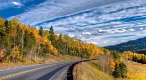 These 15 Beautiful Byways Around The U.S. Are Perfect For A Scenic Drive