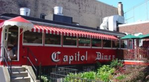 These 12 Awesome Diners In Boston Will Make You Feel Right At Home