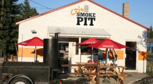 These 8 Hole In The Wall BBQ Restaurants In Idaho Will Make Your Tastebuds Go Crazy