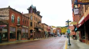 15 Little Known American West Towns You Have To Visit