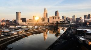 Cleveland Was Just Named One Of The Friendliest Cities In The Country And We Couldn't Agree More