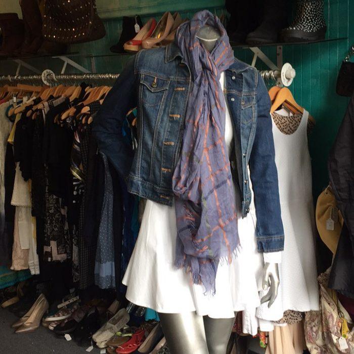 9 Best Thrift Stores In Boston
