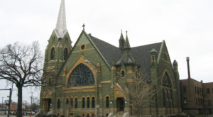 These 15 Churches In Columbus Will Leave You Absolutely Speechless