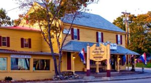 This New Hampshire Country Store Will Transport You Back In Time
