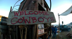 12 Ways To Have A Completely Cowboy Themed-Day In New Mexico