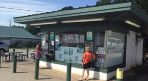 The Old Fashioned Dairy Bar In Alabama That Has Stood The Test Of Time