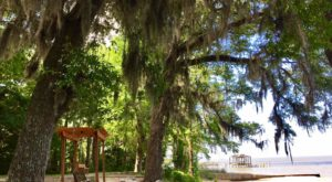 Alabama's Most Naturally Beautiful Town Will Enchant You In The Best Way Possible