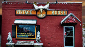 The Tiny Town Near Denver With The Most Scrumdiddilyumptious Restaurants