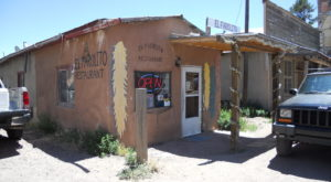 The Unassuming Restaurant In New Mexico That Serves The Best Green Chile You'll Ever Taste