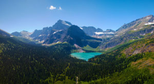 9 Of The Greatest Hiking Trails On Earth Are Right Here In Montana