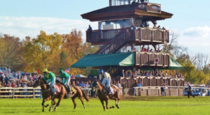 New Jersey Has Its Own Version Of The Kentucky Derby And You Won't Want To Miss It