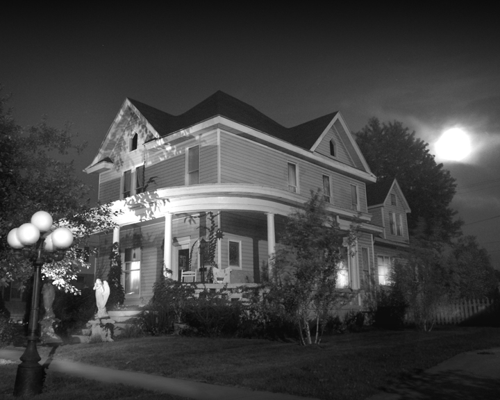 Bedford Is Most Haunted Town Near Indianapolis