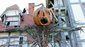 7 Halloween Towns In New Jersey That Will Terrify And Delight You In The Best Way Possible