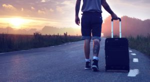 7 Things Every Solo Traveler Should Have With Them At All Times