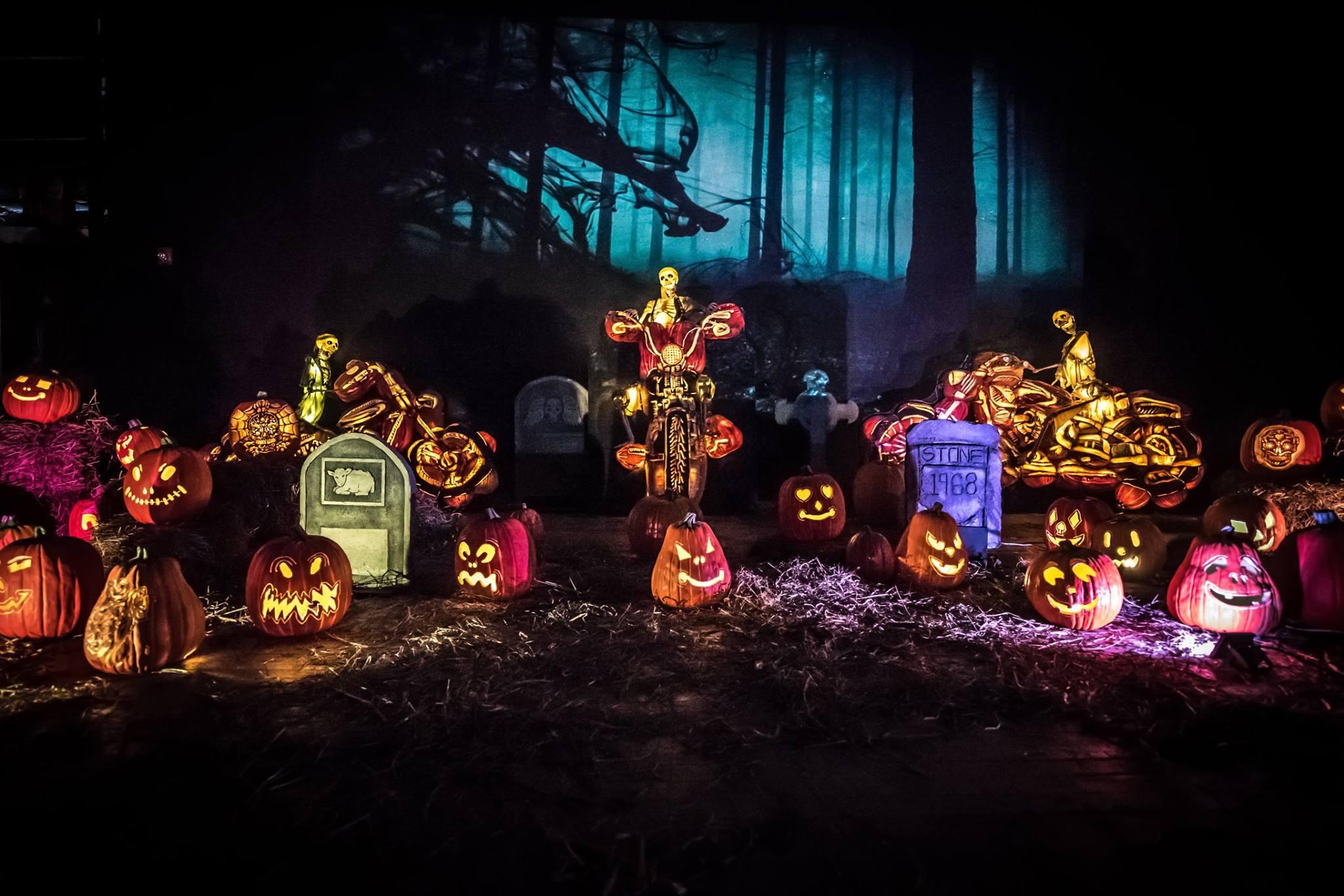 Halloween Events In Oklahoma